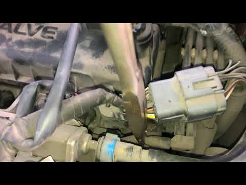 стук в моторе / Mazda 3 2.0