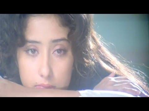 Manisha Koirala, Vivek Mushran, First Love Letter - Scene 9/14