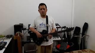 ถ้าเธอต้องเลือก (ILLSLICK ) guitar cover by กี้อนุชิต [anuchit]