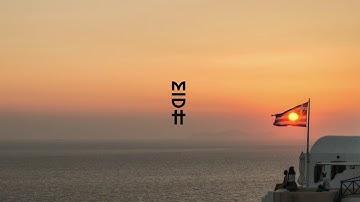 Nikos Diamantopoulos feat. Toshi - Broken (MIDH Premiere)