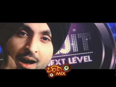Diljit Songs Mashup Ft. Diljit, Honey Singh | Diljit Da Tashan