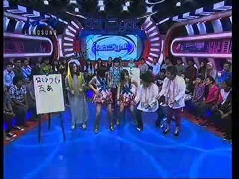 Haruka Nakagawa JKT48 Funny Moments