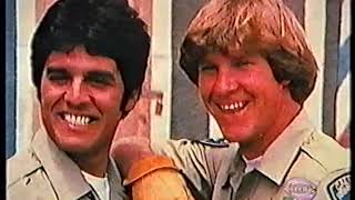 """CHiPs""- 'E True Hollywood Story'"