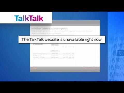 Datendiebstahl und Lösegeldforderung: Britisches Unternehmen TalkTalk erneut Ziel von…