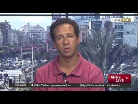 Italy deports Tunisian convicted of conspiracy
