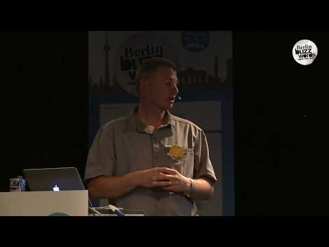 Andrew Psaltis at #bbuzz 2014 on YouTube