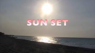 Diamond Alpha - Sunset