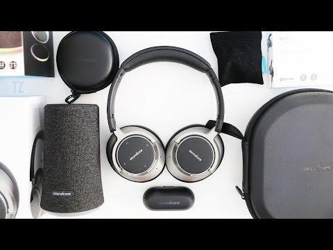TOP 5 Gadget (wireless) per ascoltare MUSICA d'ESTATE! - Anker Soundcore