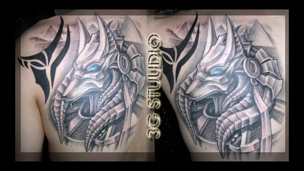 анубис значение татуировки значение тату анубис смысл история и