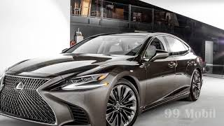 WOWW !! 2018 LEXUS LS 500 F SPORT Interior and Exterior Overview... PLEASE SHARE !!