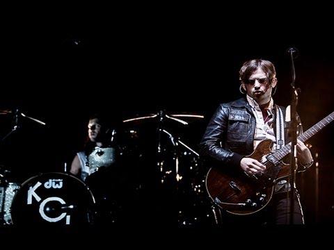 Kings of Leon - Glastonbury 2008
