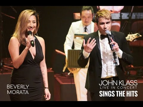 John Klass In Concert - I Will Survive Feat. Beverly Morata