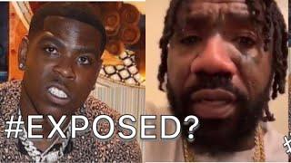 Boskoe100 On Casanova 2x Exposed As Fraud