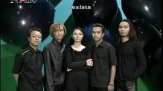 Download lagu Jesnita - Exists
