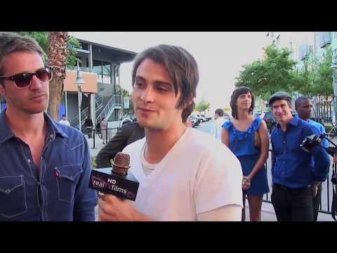 Shiloh Fernandez, Anthony Burns,Skateland Movie, RealTVfilms