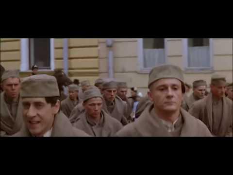 Виктория Васильченко: Сибирский цирюльник (сюжет)