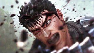 BERSERK Trailer (PS4)