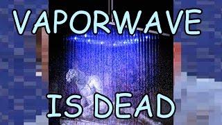 (review) vaporwave is dead