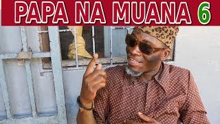 PAPA NA MUANA Ep 6 Theatre Congolais Massasi,Alain,Syla,Buyibuyi,Ibutu,Mosantu,Barca,Makambo