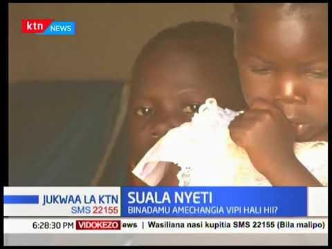 Athari za mafuriko nchini Kenya | JUKWAA LA KTN