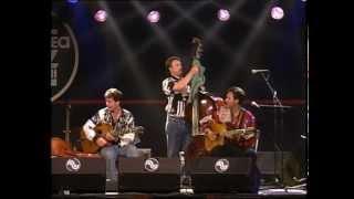 The Rosenberg Trio - Bossa Dorado