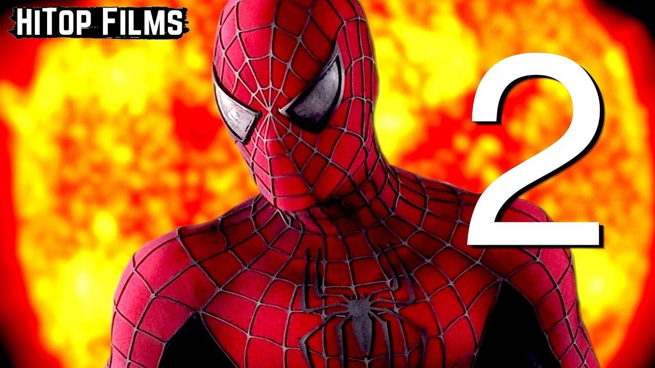 Sam Raimi's Spider-Man 2 - The Perfect Superhero Movie (Part 2 ...