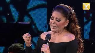 Isabel Pantoja - Ven a mí otra vez - Festival de Viña del Mar 2017 HD