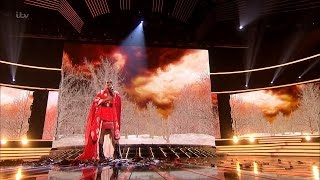 The X Factor UK 2015 S12E17 Live Shows Week 2 Sean Miley Moore Full
