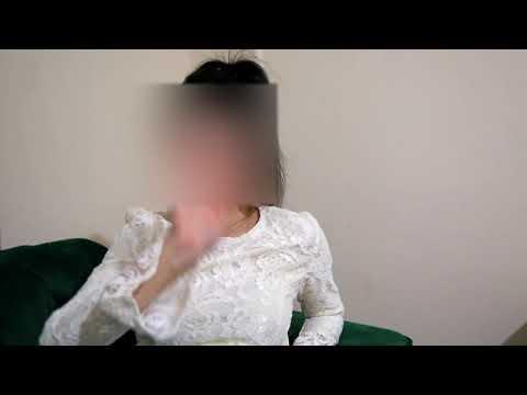 Genç Kız Pavyon Hayatını Anlatıyor