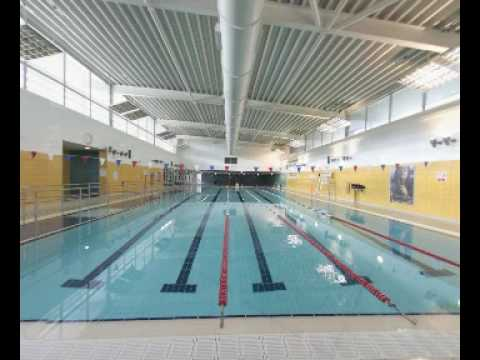 phoenix fitness centre and janet adegoke swimming pool shepherd 39 s bush w12 7db youtube