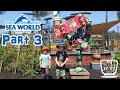 SEA WORLD part 3 (flashback) - EP 51