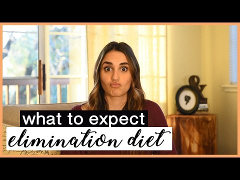 What to Expect | ELIMINATION DIET