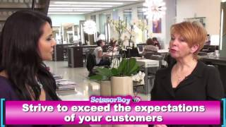 Training Your Beauty Salon Staff
