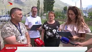 В летних лагерях Северной Осетии не выявлено нарушений