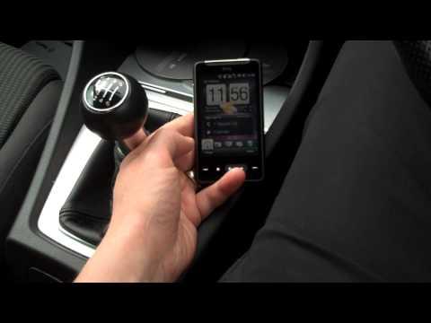 HTC HD mini - Day 3 (Part 2)