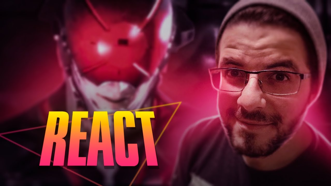 Fabrício Vila Verde REAGE a DUBLAGEM de Metal Gear Rising