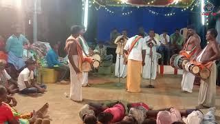 Manja Kulichu Alli Mudichu Metti Olika Mella Sirichu | Naiyandi melam super song | Kumar smk