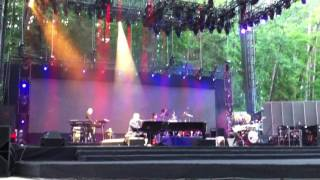 Elton John - A Good Heart (Live)