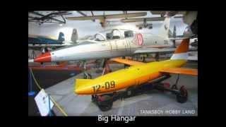 Aviation Museum Kbely, Prague.布拉格科貝裡航空博物館. チェコ共和国航空博物館.