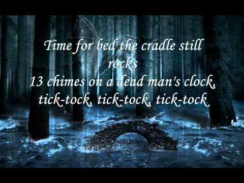 Клип Nightwish - Scaretale