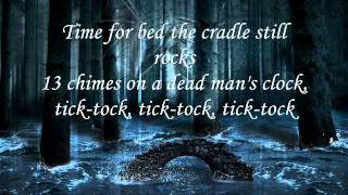 Nightwish - Scaretale (+ lyrics)