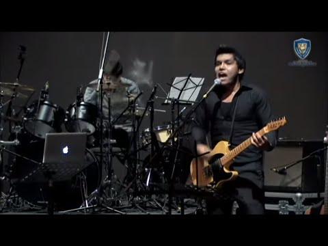 Ezequiel Band - Ensamble 2013
