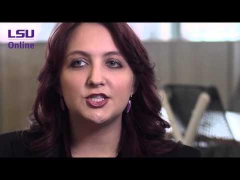 LSU Online MBA Program