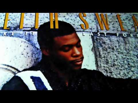 Keith Sweat - Tell Me It's Me You Want