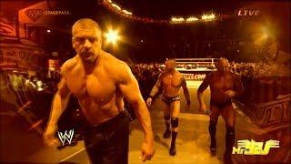 WWE Evolution Return Titantron Entrance Video 2014 V3 With Alternate Theme Song!