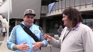 Fan Reactions | Melbourne City 2 Wellington Phoenix 1