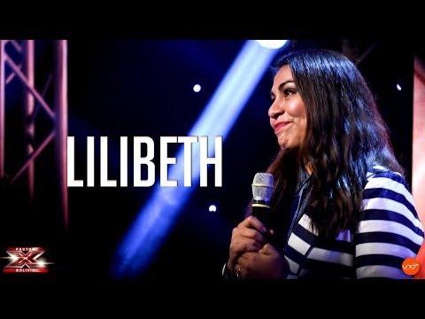 Lilibeth impacta a los jueces con su emotiva historia  | Audiciones | Factor X Bolivia 2018