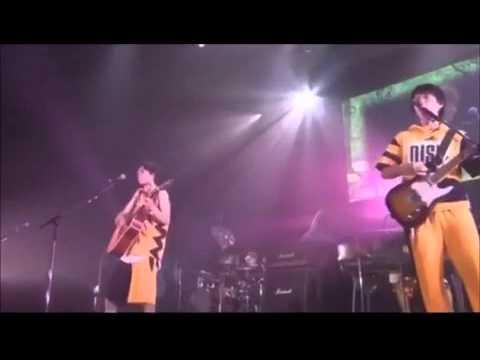 DISH// 「キット」「暮れゆく空の彼方に」バンドver.