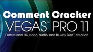 ★ Télécharger Sony Vegas Pro 11 Gratuit [FR] ★ | par MrBakome