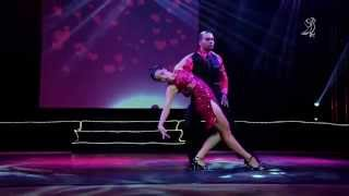 Dança de Salão - TANGO, Otra Luna